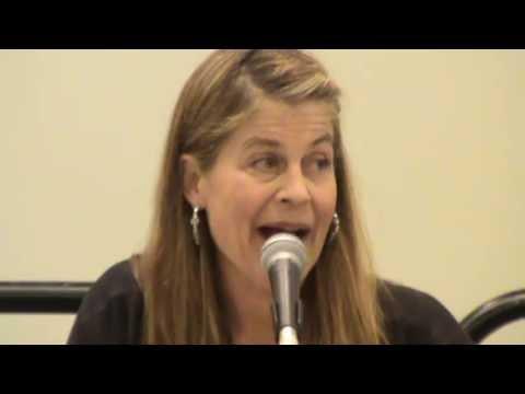 Linda Hamilton Q&A @ FanExpo 2013