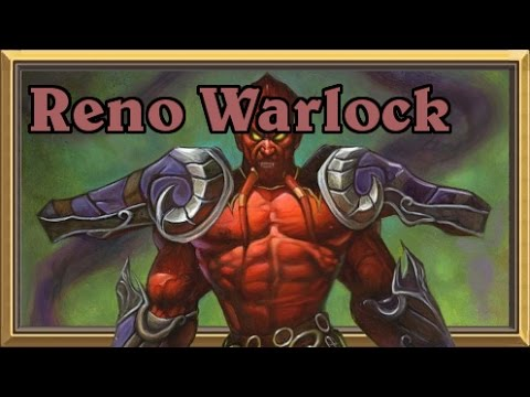 Reno Warlock: Suck Fhamans
