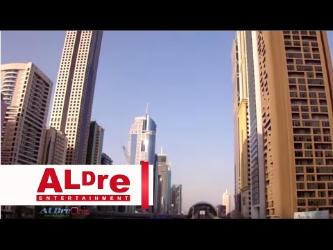 Dubai Extreme Skyline Amazing Space Trip 2015 [HD]