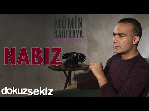 Mümin Sarıkaya - Nabız (Official Audio)