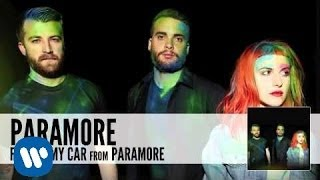 Watch Paramore Fast In My Car video