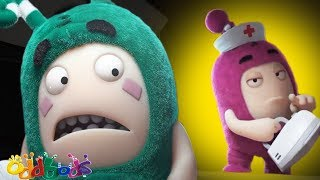 Oddbods Full Episode - Oddbods Full Movie | Bad Medicine | Funny Cartoons For Kids