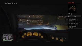 GTA V story Mode Car Facts