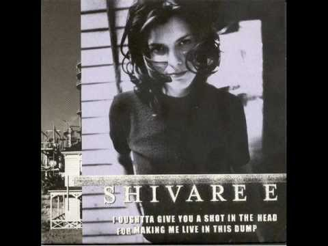 Shivaree - Lunch
