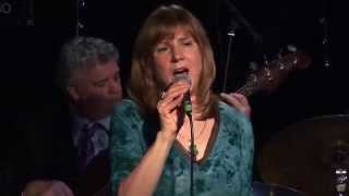 Nancy Newman Quartet Live at the Cellar
