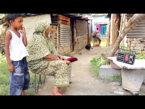 Community radio by Kaiser hredoy CCD Bangladesh  Mati Media & Music