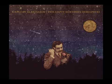 Gregory Alan Isakov - Big Black Car