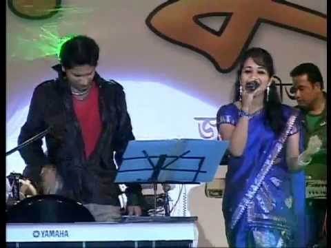 Runjun - Audio Release Ceremony - Zubeen Garg And Zublee Live - Polasor Rang video