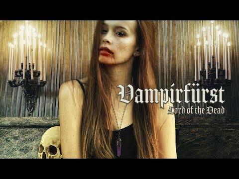 Vampirfürst - Lord of the Dead