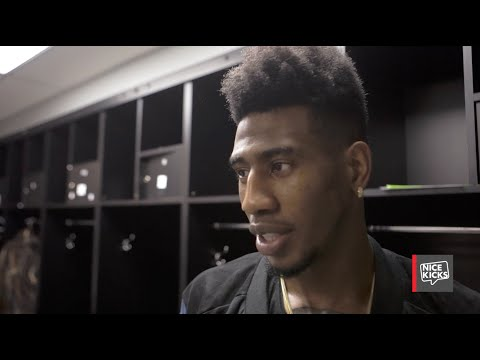 Why Iman Shumpert Can't Wear the adidas Crazy Light Boost | Kicks On Court Weekly