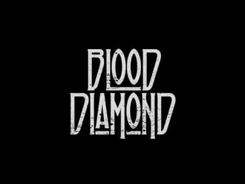 Blood Diamond - Never Confessed (Saviours 2016)