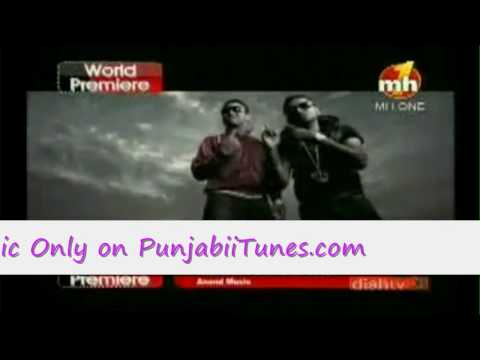 Chaska - Honey Singh Ft Raja Baath [Worldpremiere] {The Crown}