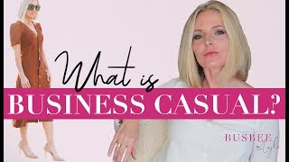 5 Business Casual Outfit Ideas for Summer!