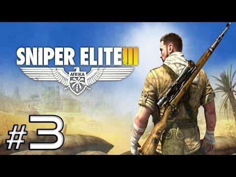 Sniper Elite 3 [Ep.3]