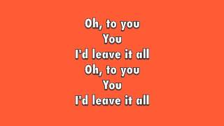 Budapest - George Ezra Lyrics