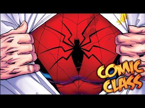 Peter Parker Returns in Spectacular Spider-Man - Comic Class thumbnail