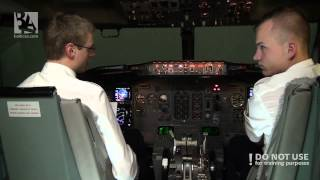 Flight briefings (part II) - Baltic Aviation Academy