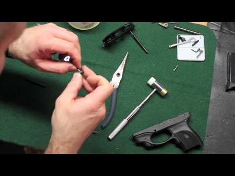 How-To: Galloway Precision LC9 Trigger-Hammer Kit