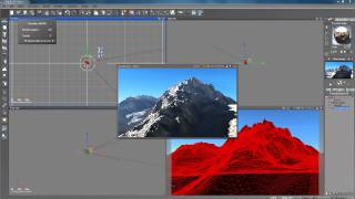 Vue Tutorial: Using the Blender Node