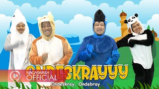 Download Wali - Ondeskrayyy Ngaji [Ciluk Baa] (  NAGASWARA) #music Mp3/Mp4