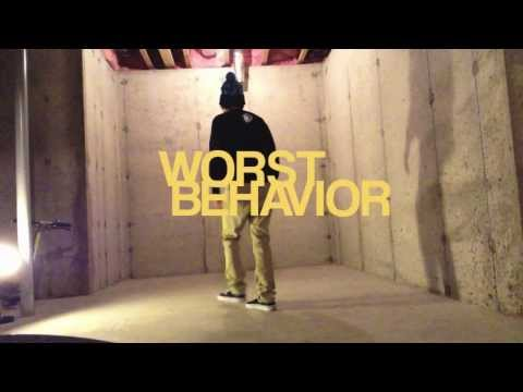 Julian DeGuzman - Worst Behavior [User Submitted]