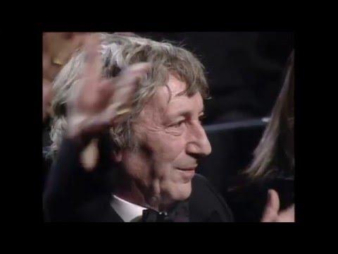 Fernando León de Aranoa gana el Goya a Mejor Dirección 1999