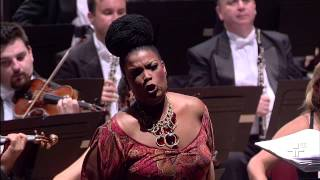 Abertura Temporada 2014 OSB - Soprano Angela Brown - 'Lawd, I'm on my way'