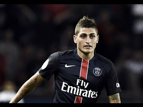 Marco Verratti ● The Maestro ● 15/16 ● Part I.