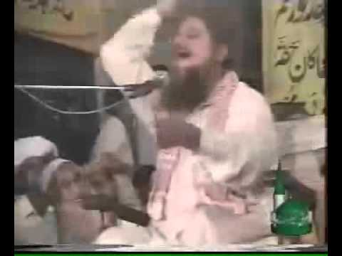 Hafiz Mushtaq Ahmed Sultani---ghazi Ilmdin Shaheed video