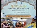 BTPN Terengganu 2017   Khemah Ibadah Sekolah-Sekolah (KISS) 2017 HD