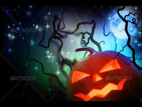 Spooky Halloween Background Music