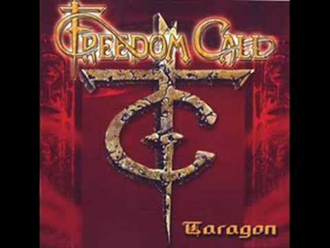 Freedom Call - Warriors Of Light
