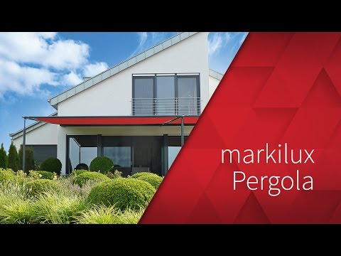 markilux pergola (de)