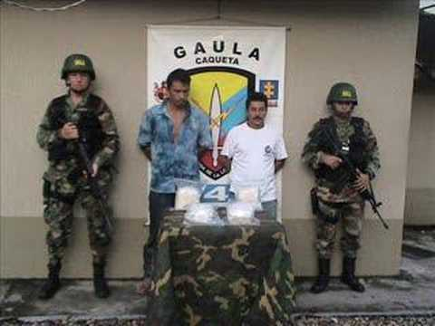 Ex narcotraficante Mexicano , Felipe Garcia Montiel(5parte) Video
