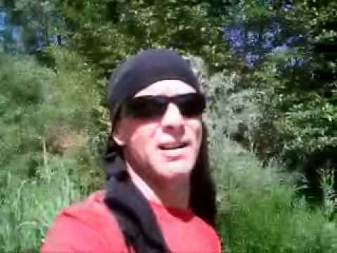 Iron Fist Mining May 18 2013 Gold Recovery How to Find Good Gold in High Water