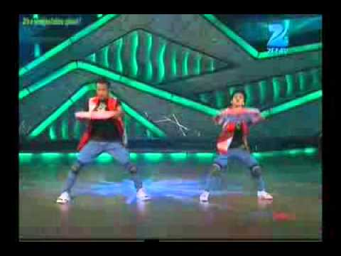 Did Little Masters 2012 -- Faisal With Dharmesh (rocking) !.flv video