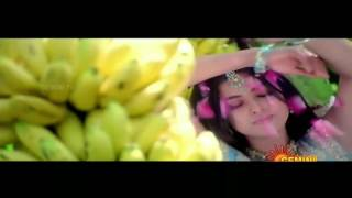 Simran hottest Navel treat for fans in siggesthondi song