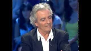 Pierre Arditi - On n'est pas couché 16 Septembre 2006 #ONPC