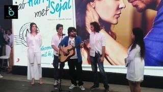 download lagu Safar Song  Jab Harry Met Sejal  Pritam gratis