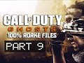 Call of Duty Ghosts Gameplay Walkthrough Part 9 - The Hunted 100% Rorke Files Campaign Intel