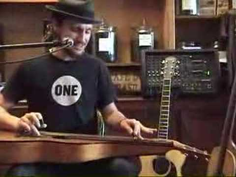 John Butler - Treat Your Mama With Respect - 11/30/2007