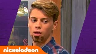 Henry Goes Undercover & Steals Piper's Phone 📱| Henry Danger | Nick