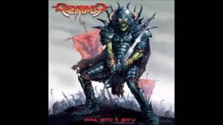 Watch Cryonic Temple Swords And Diamonds video