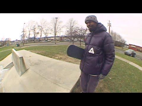 Jamal Smith Extra Mic Sh*t