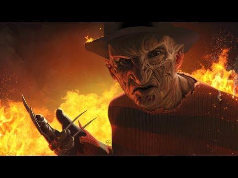Фредди Крюгер | Самый имбовый маньяк Dead by Daylight