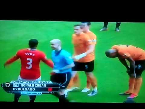 Antonio valencia regresa con un golazo y pase gol