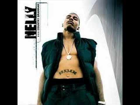 Nelly - Lovin me