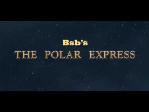 Прохождение Игры Polar Express