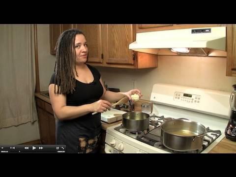 SoGood.TV: Pasta Fagioli (Italian Bean Soup)