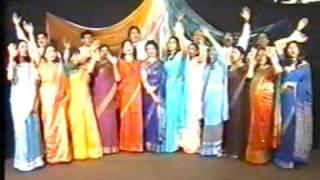 hindi christian song-yesu aaya hai-birmingham (uk)